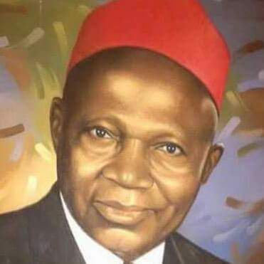 Aminu Kano First and the most Popular Politian from Kano State